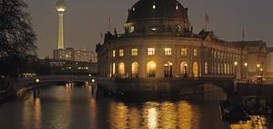 Museumsbegriff im Umsatzsteuerrecht