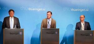 Rekommunalisierung: Thüringen will GWB Elstertal übernehmen