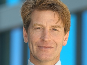 Interview Tim Böger Keine großen Gehaltszuwächse
