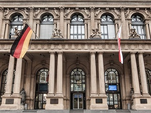 Unternehmen: TAG Immobilien AG bietet Unternehmensanleihe an