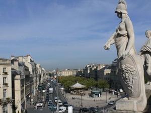 Deka kauft Büroimmobilie in Bordeaux