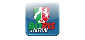 Borisplus.NRW-App - Mobiler Abruf von Bodenrichtwerten