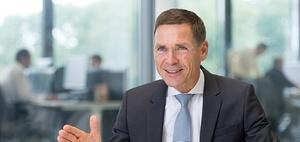 Bosch Personalchef im Interview: Wertorientierte Arbeitskultur