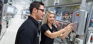 Digitalisierung: Industrie 4.0 braucht Ausbildung 4.0