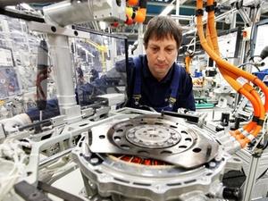 Frauenquote: Bosch hat ambitionierte Ziele