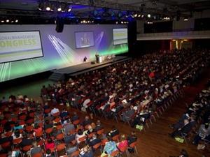 BPM-Personalmanagementkongress 2013: Branchentreff Wohlfühlfaktor