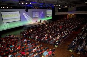 BPM Kongress 2013 Plenum