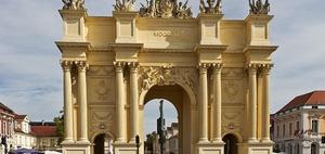 Brandenburg: Umstrittene Kreisreform nimmt erste Hürde