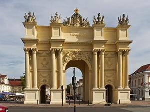 Potsdam verkauft Grundstücke für eine halbe Milliarde Euro