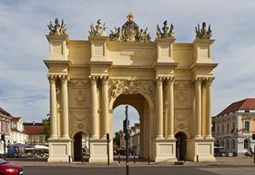Brandenburger Tor_Potsdam
