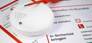 Brandschutz: Mit Technologie brenzligen Situationen vorbeugen