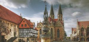 Braunschweig aus Renditesicht attraktiver als Hamburg
