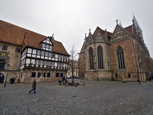 Atrium-Center in Braunschweig verkauft