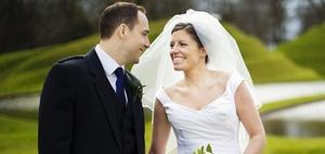 Steuertipp - Ehegattensplitting - ohne Heirat kein Steuervorteil.
