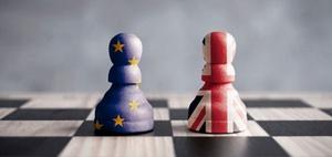 Brexit: Auswirkungen in der Sozialversicherung