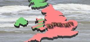 Auswirkungen auf Lieferanten und Kunden durch den Brexit