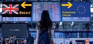 Brexit-Handelsabkommen: Folgen in der Sozialversicherung