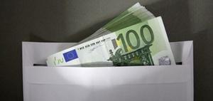 Wann Ehepartner Spenden steuerlich absetzen können