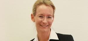 Klinikum Aschaffenburg-Alzenau mit neuer Personalmanagerin