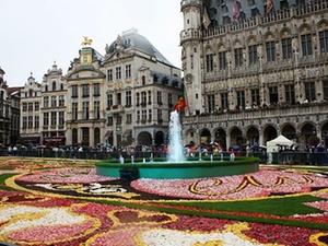 Transaktion: SEB verkauft Brüsseler Büro- und Geschäftsgebäude