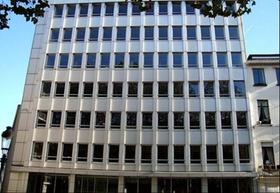 Brüsseler aik-Bürohaus_Brüssel_aik