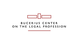 Bucerius Center on the Legal Profession