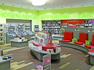 Praxisbeispiel: Workforce Management in einer Buchhandlung