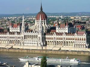 Büroneubau in Budapest birgt europaweit die größten Risiken