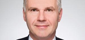 Logicor Deutschland mit neuem Geschäftsführer
