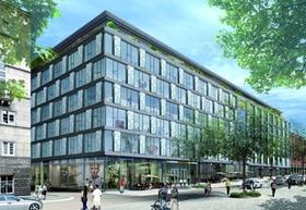 Bülow-Carré Stuttgart_Union Investment