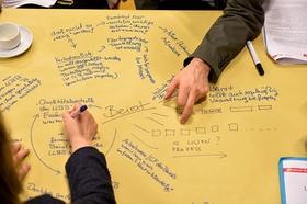 Bürgerbeteiligung Berlin Erarbeitung des Entwurfs