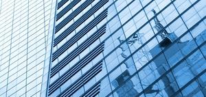 Bürovermietung: Leerstand weltweit auf Rekordtief