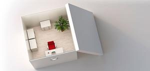 Büroimmobilien: Die neue Flexibilität