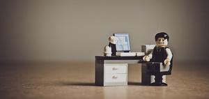 Homeoffice: Wann ist ein Unfall ein Arbeitsunfall?