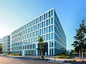 "RWGV mietet 4.200 Quadratmeter im ""Airport Garden's"" Düsseldorf"