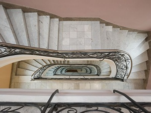 Copro kauft historisches Verwaltungsgebäude in Berlin