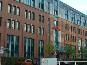 "Nexus mietet 1.000 Quadratmeter am ""Seestern"" in Düsseldorf"
