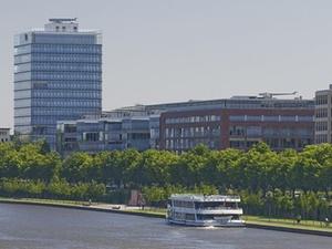 IVG vermietet 51.000 Quadratmeter an Allianz in Frankfurt