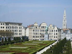 aik investiert in Büroobjekt in Top-Lage von Brüssel