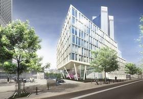 Bürogebäude Cona_Frankfurt_Groß & Partner