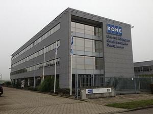 Bilfinger managt 15 niederländische Bouwfonds-Büroobjekte