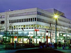 """Axa Fonds kauft Bürogebäude """"E1"""" in Mannheim"""