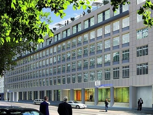 Design Offices beziehen Räume in der Düsseldorfer Elisabethstraße