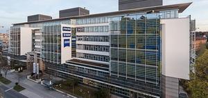 """München: WealthCap kauft Bürogebäude """"K75"""""""
