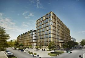 Bürogebäude Nove München