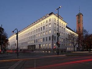 """Transaktion: UBS verkauft Bürohaus """"Officium"""" in München"""