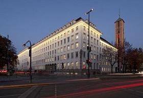 """Bürogebäude """"Officium"""" München"""