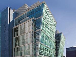 "Transaktion: Union Investment kauft ""One Snowhill"" in Birmingham"