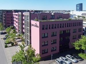 """Wohninvest kauft Stuttgarter Bürogebäude """"Presidio"""""""