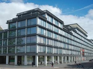 """HIH kauft Büroobjekt """"Prins & Keizer"""" im Zentrum von Amsterdam"""